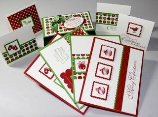 ChristmasCard Class