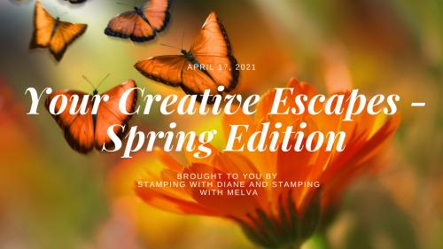 Creative Escape 2021