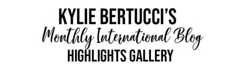 International highlighst banner