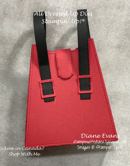 Stampin With Disne Evans