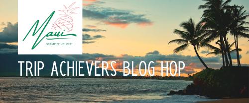 Trip Achievers Blog Hop