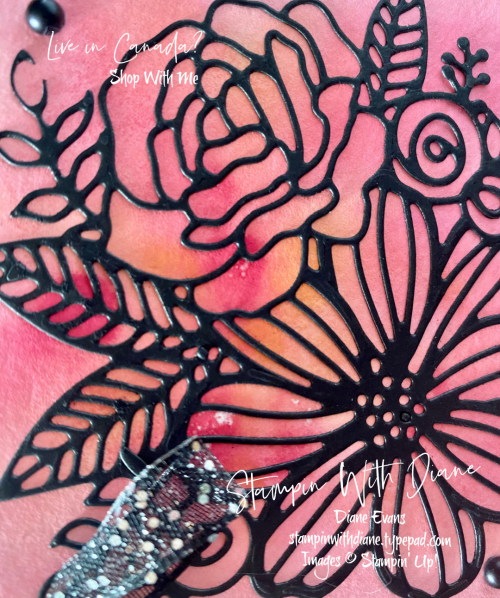 Artisitically Inked Stampin' Up Stampin With Diane Evans