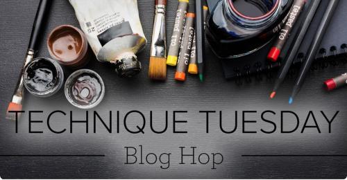 Technique Tuesday Blog