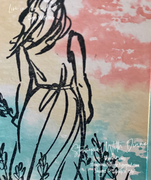 Beautiful Moments Stampin' Up Stampin With Diane Evans !