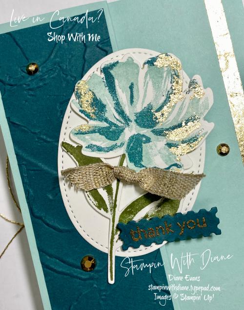 Art Gallery Stampin Up 2 Stampin With Diane Evans