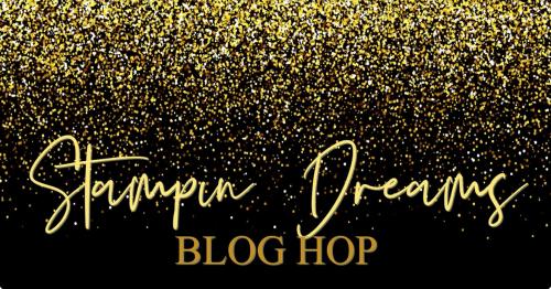 Stampin Dreams Blog Header