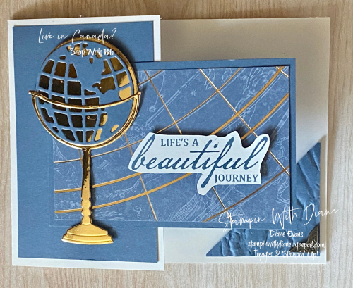 Beautiful Wold Stampin Up Stampin With Diane Evans