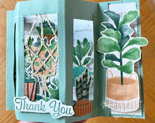 Plelntiful Plants 3 Stampin Up Stampin With Diane Evans