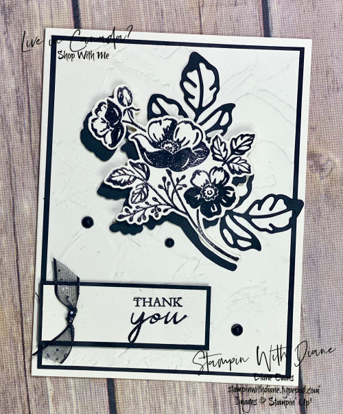 Shaded Summer Stampin Up Stampin With Diane Evans