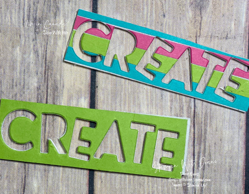 Stampin With Diane Evans